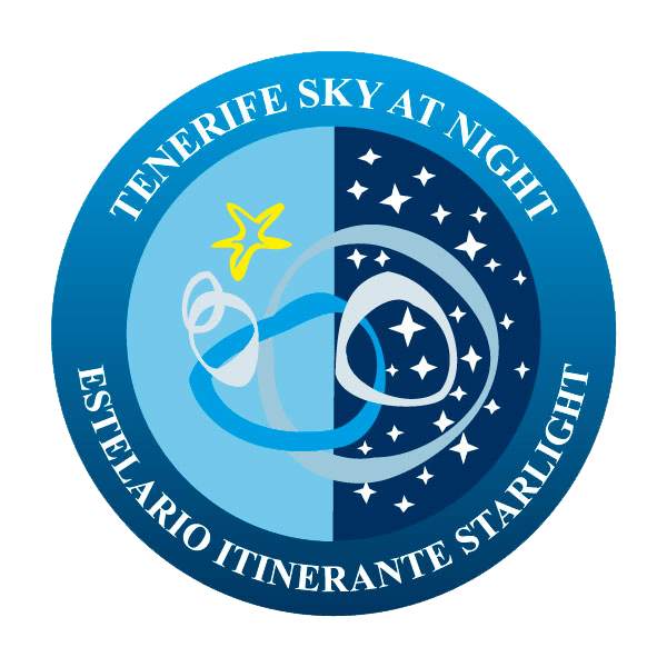 Logo-Estelario-Itinerante-Starlight-Tenerife-Sky-at-Night